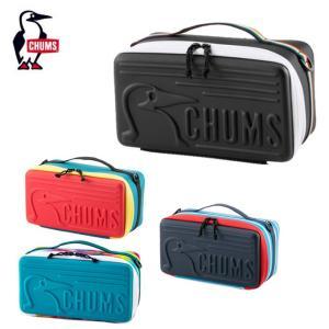 チャムス CHUMS マルチケース メンズ レディース Booby Multi Hard Case M ブービーマルチハードケースM アウトドア キャンプ用品 CH62-1205 od|himarayaod