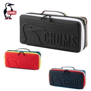 チャムス CHUMS マルチケース メンズ レディース Booby Multi Hard Case Slim ブービーマルチハードケーススリム アウトドア キャンプ用品 CH62-1195 od|himarayaod