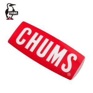 チャムス CHUMS Car Sticker Boat Logo Small カー ステッカー ボート ロゴ スモール CH62-1188 od himarayaod
