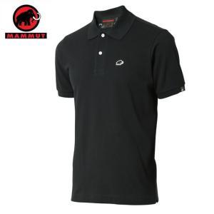 マムート MAMMUT ポロシャツ メンズ MATRIX Polo Shirt 1017-00400-0001 od|himarayaod