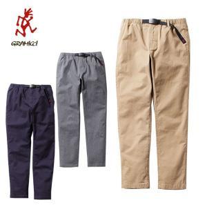 グラミチ Gramicci ロングパンツ メンズ NN-PANTS TIGHT FIT タイトフィット 8818-FDJ od|himarayaod