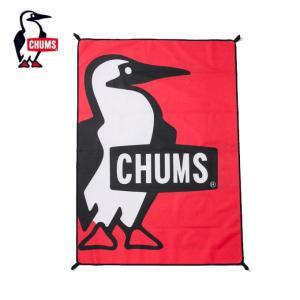 チャムス CHUMS レジャーシート Booby Picnic Sheet ブービーピクニックシート CH62-1189 od|himarayaod