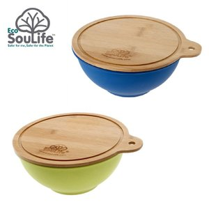 エコソウライフ EcoSouLife 食器 皿 スモールサラダボウル BM17-2019 od|himarayaod