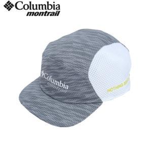 コロンビア モントレイル Columbia montrail キャップ 帽子 メンズ レディース ナッシングビーツアトレイル 3L XU0042 060 od|himarayaod