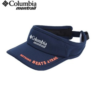 コロンビア モントレイル Columbia montrail キャップ 帽子 メンズ レディース ナッシングビーツアトレイル バイザー3 XU0043 425 od|himarayaod