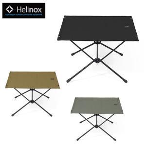 ヘリノックス Helinox アウトドアテーブル 大型テーブル タクティカルテーブル L 19752014 od|himarayaod