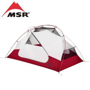 エムエスアール MSR テント 小型テント エリクサー2 37411 od|himarayaod
