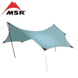 エムエスアール MSR タープ Tarp ランデブー 200 ウィング 37848 od|himarayaod
