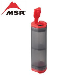 エムエスアール MSR 調味料入れ ALPINE SALT & PEPPER SHAKER アルパイン ソルト&ペッパーシェイカー 39338 od|himarayaod
