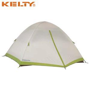 ケルティ― KELTY テント 小型テント SALIDA 4 サリダ A40812415 od|himarayaod