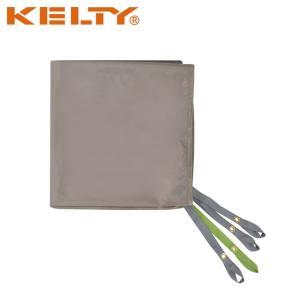 ケルティ― KELTY マット 小型マット SALIDA 4 FOOT PRINT サリダ4 フットプリント A46812415 od|himarayaod
