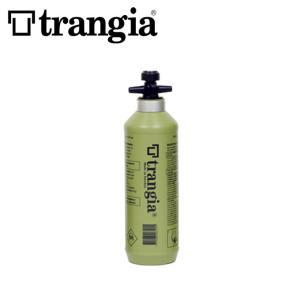 トランギア trangia 燃料ボトル フューエルボトル0.5L オリーブ TR-506105 od|himarayaod