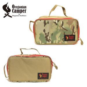 オレゴニアンキャンパー Oregonian Camper バッグ メンズ レディース セミハード ギアバッグ M SEMI HARD GEAR BAG OCB-714 od|himarayaod