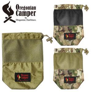 オレゴニアンキャンパー 飯ごうケース メスティン収納袋 MESSTIN POUCH メスティンポーチ S OCB-808 Oregonian Camper  od|himarayaod
