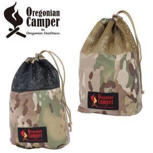オレゴニアンキャンパー Oregonian Camper メスティン収納袋 メスティンポーチ L MESSTIN POUCH OCB-809 od|himarayaod