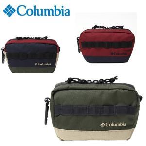 コロンビア ポーチ メンズ レディース スチュアートコーンケース Stuart Cone Case PU2194 Columbia od|himarayaod