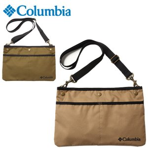 コロンビア ショルダーバッグ メンズ レディース ウォールナットドームサコッシュ PU8290 Columbia od|himarayaod