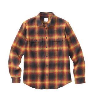 ノースフェイス 長袖シャツ メンズ Heavy Jazz Nep Shirt ヘビージャズネップシャツ NR61802 THE NORTH FACE od|himarayaod