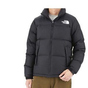 ノースフェイス アウトドア ジャケット メンズ Nuptse Jacket ヌプシジャケット ND91841 K THE NORTH FACE od|himarayaod