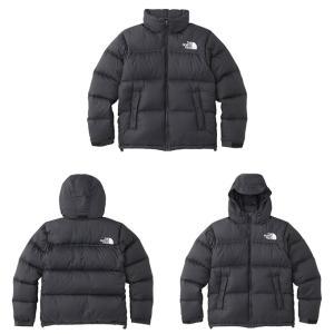 ノースフェイス アウトドア ジャケット メンズ Nuptse Jacket ヌプシジャケット ND91841 K THE NORTH FACE od|himarayaod|02