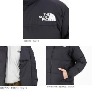 ノースフェイス アウトドア ジャケット メンズ Nuptse Jacket ヌプシジャケット ND91841 K THE NORTH FACE od|himarayaod|06