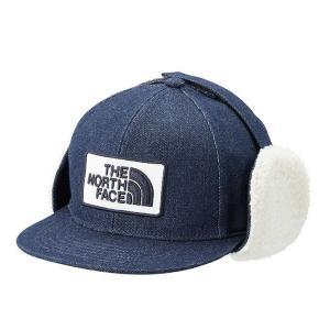 ノースフェイス キャップ 帽子 ジュニア Kids' Winter Trucker Cap キッズ ウィンタートラッカーキャップ NNJ41806 THE NORTH FACE od|himarayaod