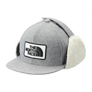 ノースフェイス キャップ 帽子 ジュニア ウィンタートラッカーキャップ NNJ41806 THE NORTH FACE od|himarayaod