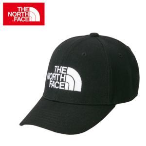 ノースフェイス キャップ 帽子 ジュニア TNFロゴキャップ キッズ Kids' TNF Logo Cap NNJ41850 K THE NORTH FACE od|himarayaod