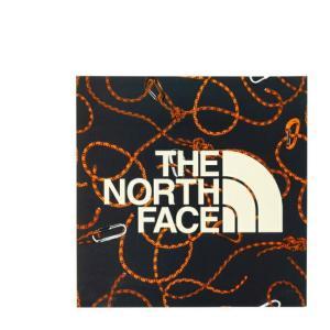 ノースフェイス THE NORTH FACE TNF PRINT STICKER TNF プリントステッカー NN31710 RP od himarayaod
