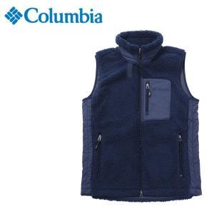コロンビア ベスト メンズ アーチャーリッジ VS PM1424 464 Columbia od|himarayaod