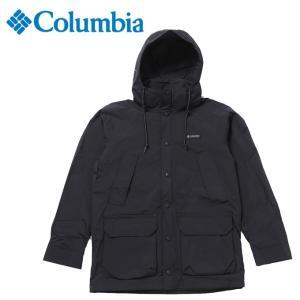 コロンビア アウトドア ジャケット メンズ デコイ1986パーカ WE1254 010 Columbia od|himarayaod