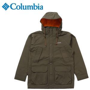 コロンビア アウトドア ジャケット メンズ デコイ1986パーカ WE1254 213 Columbia od|himarayaod
