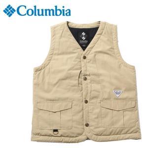 コロンビア ベスト メンズ マザークレスト VS PM5626 270 Columbia od|himarayaod