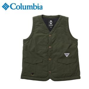 コロンビア ベスト メンズ マザークレスト VS PM5626 383 Columbia od|himarayaod
