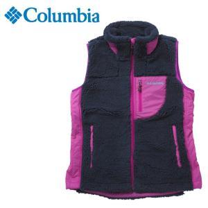 コロンビア ベスト レディース アーチャーリッジ VS PL1101 464 Columbia od|himarayaod
