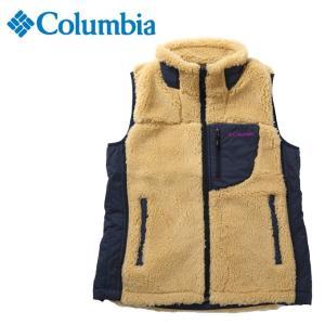 コロンビア ベスト レディース アーチャーリッジ VS PL1101 232 Columbia od|himarayaod