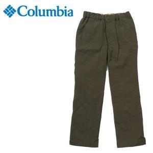 コロンビア ロングパンツ ジュニア ドーバーピークス2ラインドPT PY8008 213 Columbia od|himarayaod