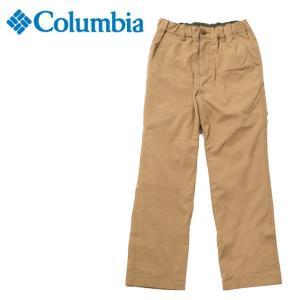 コロンビア ロングパンツ ジュニア ドーバーピークス2ラインドPT PY8008 220 Columbia od|himarayaod