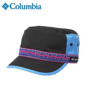 コロンビア キャップ 帽子 メンズ レディース ブラムスパイアキャップ Blum Spire Cap PU5375 010 Columbia od|himarayaod
