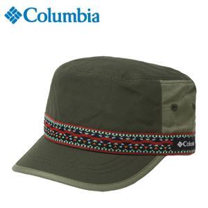 コロンビア キャップ 帽子 メンズ レディース ブラムスパイアキャップ Blum Spire Cap PU5375 347 Columbia od|himarayaod
