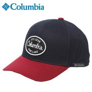 コロンビア キャップ 帽子 メンズ レディース ホワイトロックキャップ White Rock Cap PU5386 425 Columbia od|himarayaod