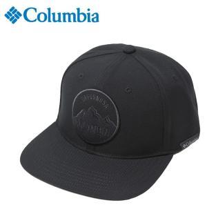 コロンビア キャップ 帽子 メンズ レディース ゲイルズベイキャップ Gales Bay Cap PU5388 010 Columbia od|himarayaod