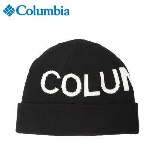 コロンビア ニット帽 メンズ レディース ローレルクリークニットキャップ PU5395 010 Columbia od|himarayaod