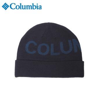 コロンビア ニット帽 メンズ レディース ローレルクリークニットキャップ PU5395 425 Columbia od|himarayaod