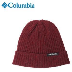 コロンビア ニット帽 メンズ レディース バーチフィヨルドニットキャップ PU5396 609 Columbia od|himarayaod
