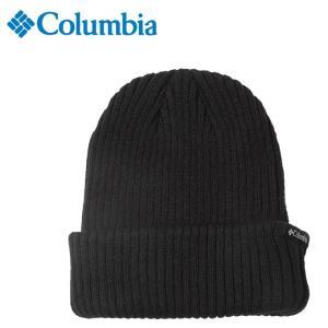 コロンビア ニット帽 メンズ レディース スプリットレンジニットキャップ PU5398 010 Columbia od|himarayaod
