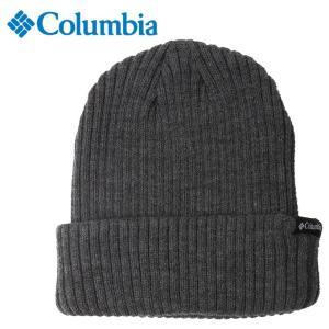 コロンビア ニット帽 メンズ レディース スプリットレンジニットキャップ PU5398 053 Columbia od|himarayaod