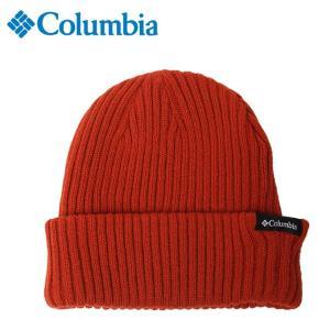 コロンビア ニット帽 メンズ レディース スプリットレンジニットキャップ PU5398 632 Columbia od|himarayaod