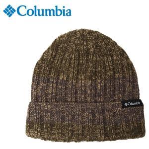 コロンビア ニット帽 メンズ レディース シアトルキャナルニットキャップ PU5400 347 Columbia od|himarayaod