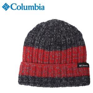 コロンビア ニット帽 メンズ レディース シアトルキャナルニットキャップ PU5400 425 Columbia od|himarayaod